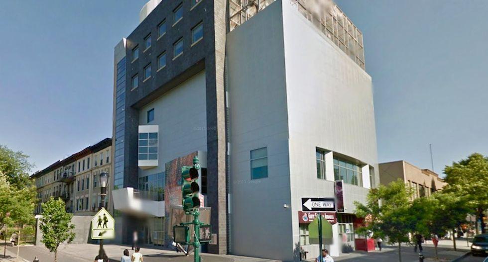 Jewish Children's Museum in New York evacuated for bomb threat