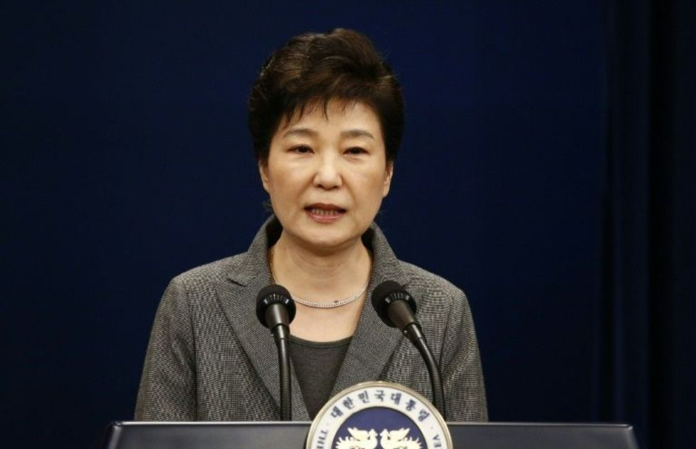 What next after South Korea's presidential impeachment?