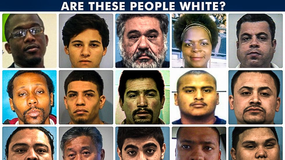 Texas troopers caught skewing racial profiling data by labeling Hispanics and blacks as white