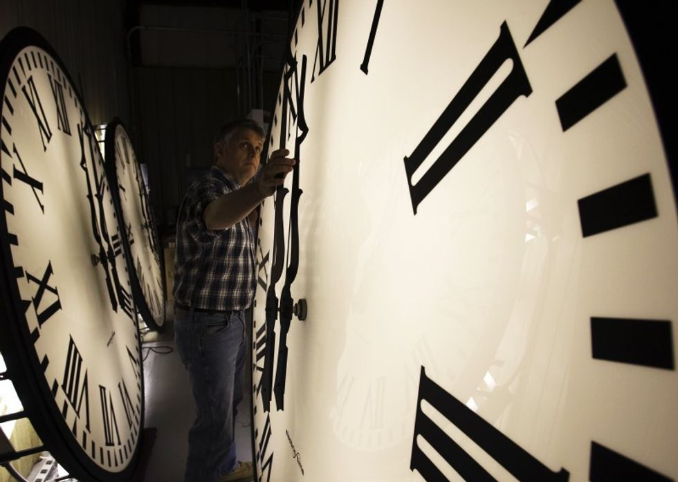 Hate daylight saving time? You may have a point, researchers say