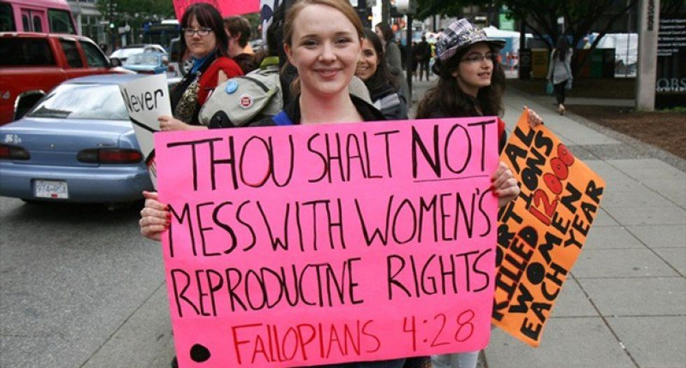 Federal judge orders recount for Tenn. bill that banned abortion rights from state constitution
