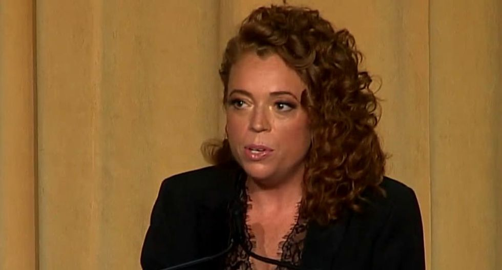 At a time like this we need more truth tellers like Michelle Wolf