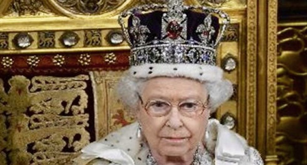Queen Elizabeth approves Brexit law that will end membership of EU