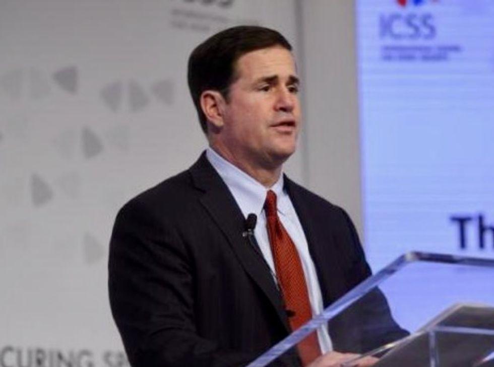 'You complete lunatic': Internet buries Arizona governor for retaliating against Nike over Kaepernick
