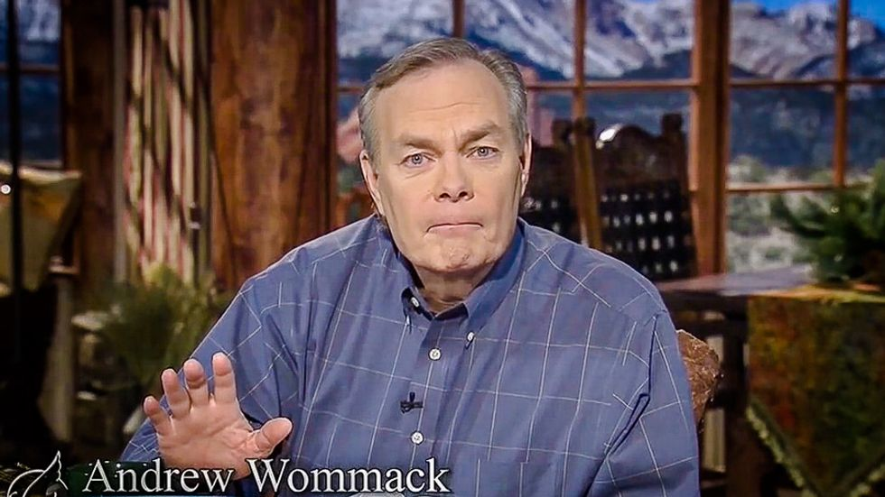 TV faith healer: Women have miscarriages because they don't obey God's law about being too emotional