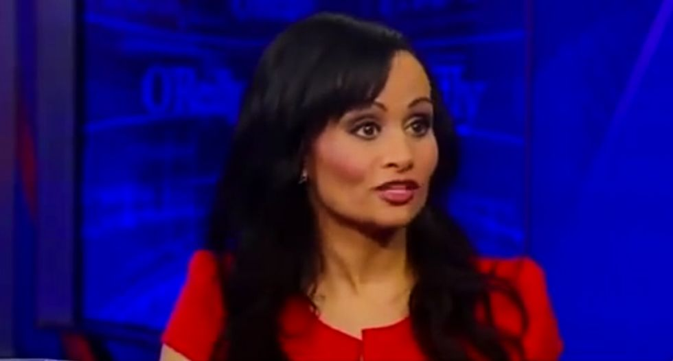 Trump spokesperson: Why bother having nuclear weapons if you're afraid to use them?