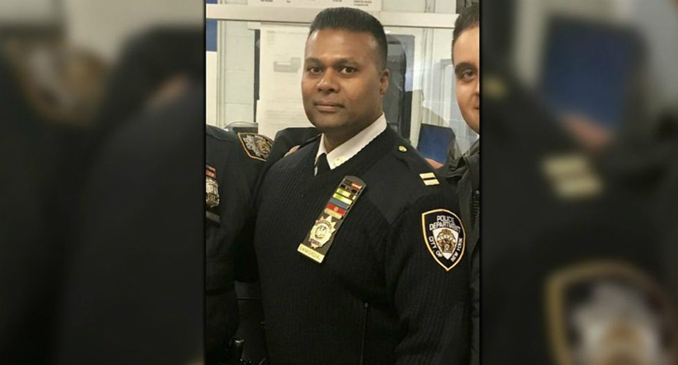 NYPD captain gave female cops better assignments if they had sex with him: report