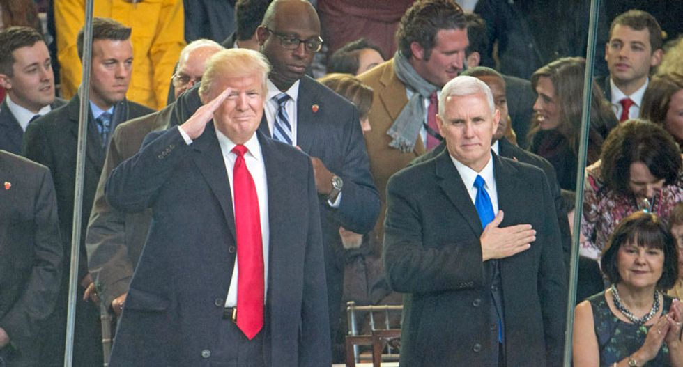 New evidence emerges of possible wrongdoing by Trump Inaugural committee