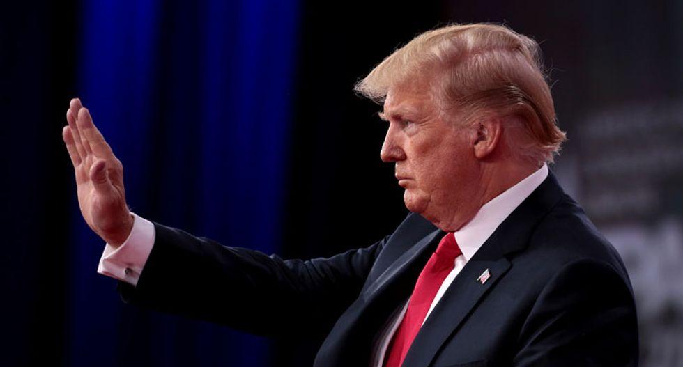 Trump may lose in November —  triggering a new national crisis