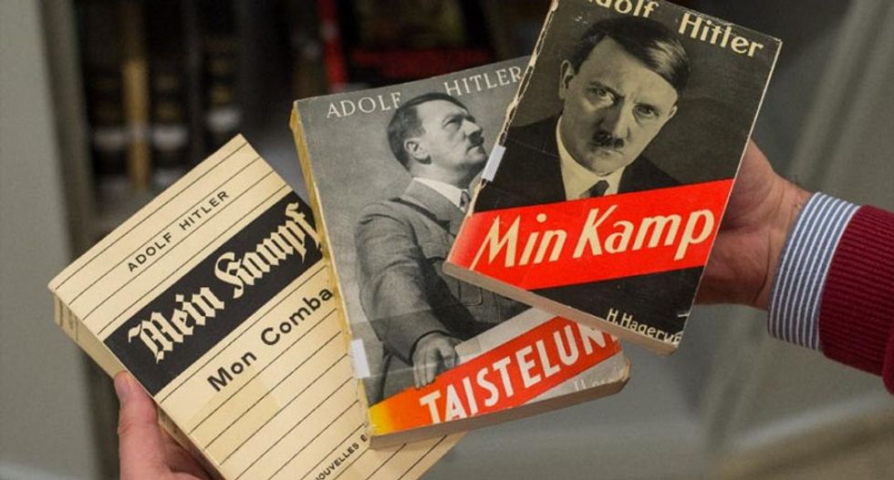 Texas prisons ban books by Shakespeare and Langston Hughes — but Hitler and David Duke are OK