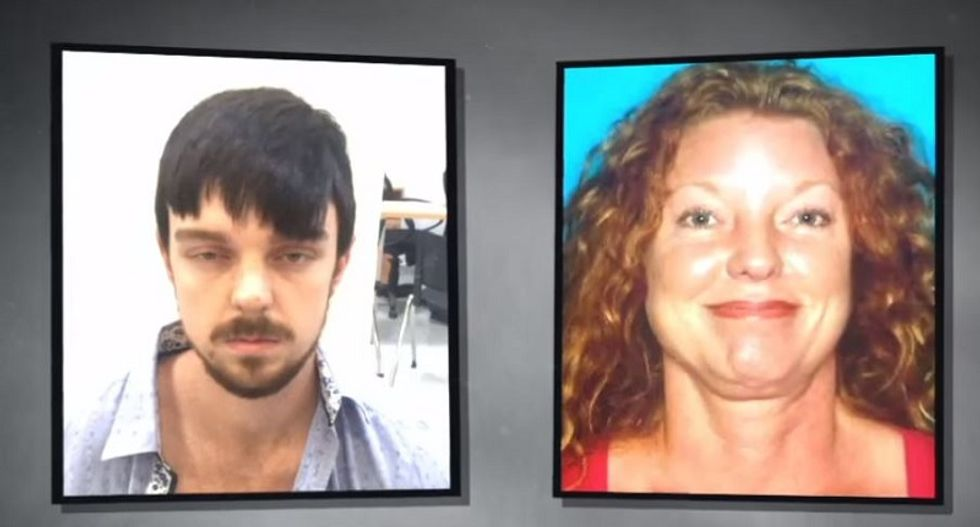 Texas sheriff slaps down 'affluenza' mom for whining about jail conditions: 'It's a jail, not a resort'