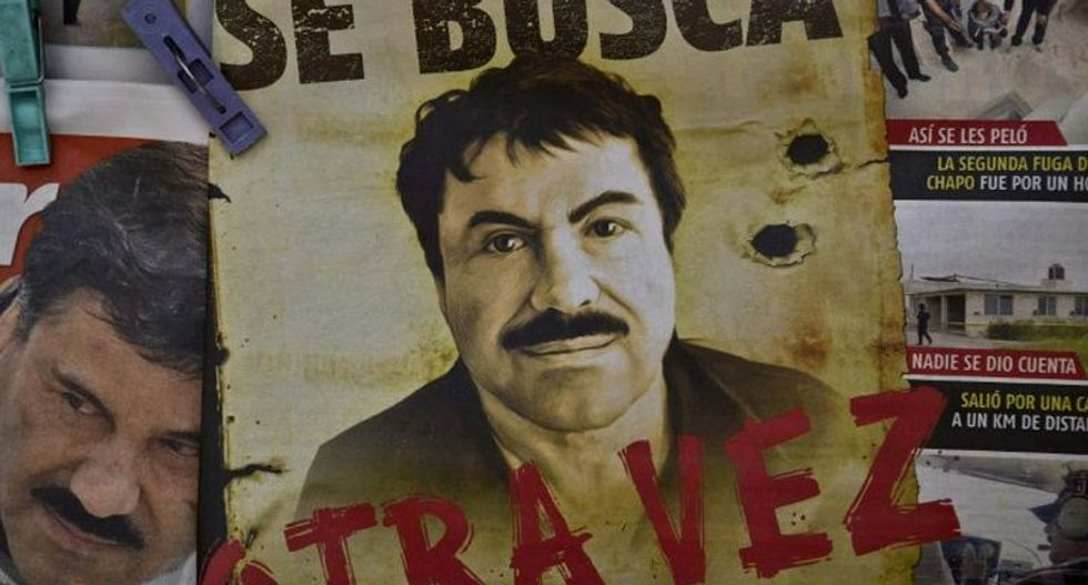 'El Chapo' likely heading for Colorado prison where no one has escaped