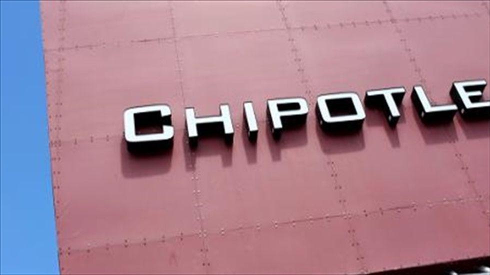 Justice Department opens investigation into Chipotle restaurant in California