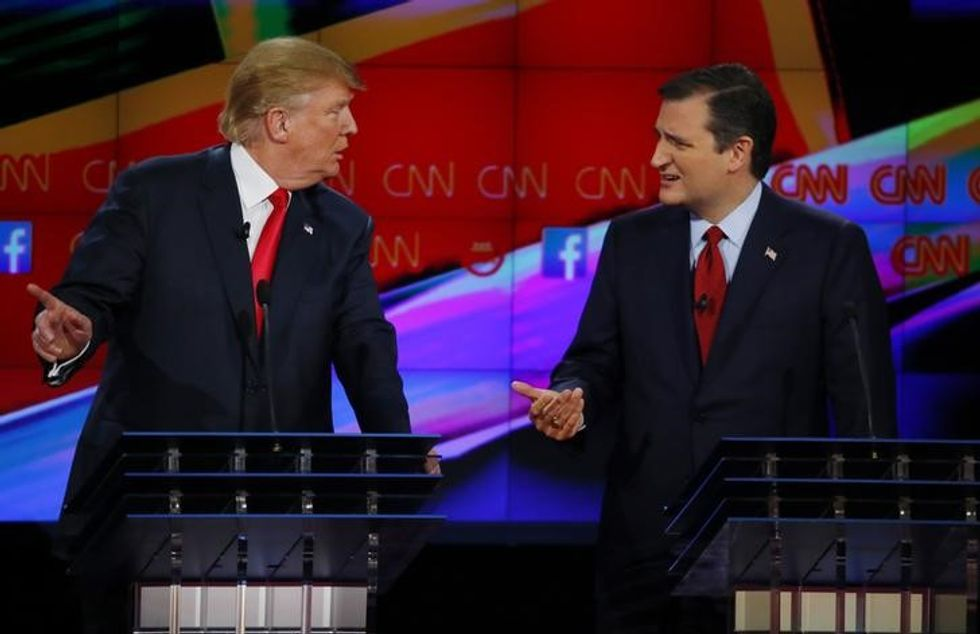Will South Carolina's primary keep foreshadowing GOP presidential nominations?