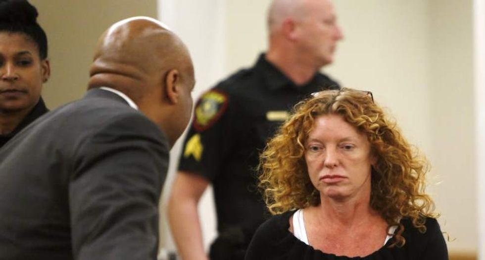 Tonya Couch to be released on Tuesday after posting reduced bail