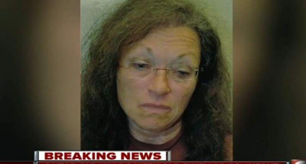 Florida woman charged after 6-year-old son beats newborn daughter to death