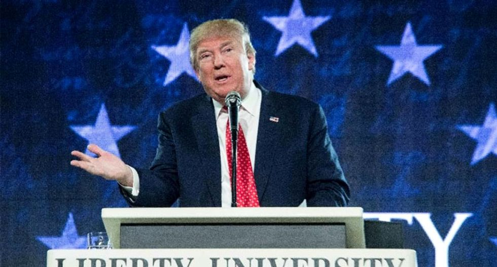 Chances of contested convention down after Trump takes New York