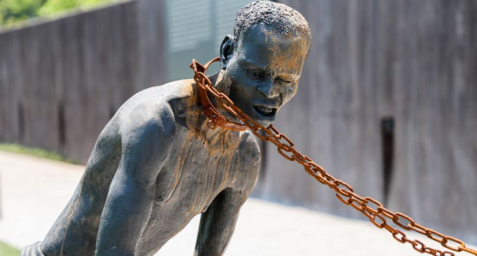The surprising lesson the Fugitive Slave Act can teach us about anti-abortion legislation