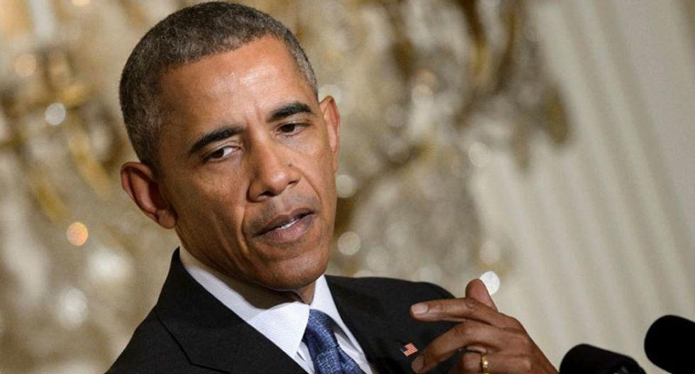 London mayor under fire over remark about 'part-Kenyan' Barack Obama