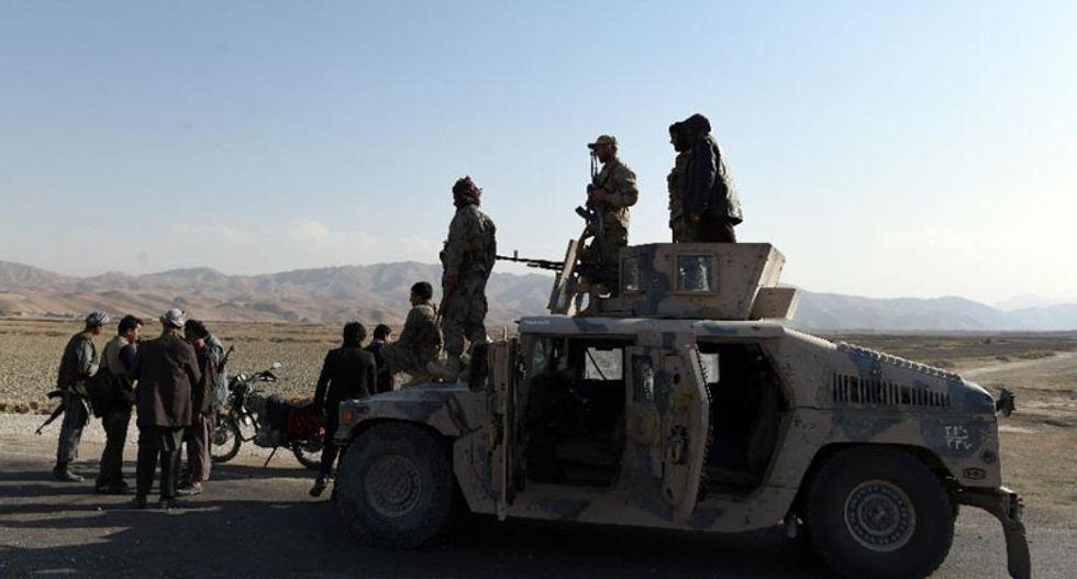 Pentagon announces pick for US commander in Afghanistan