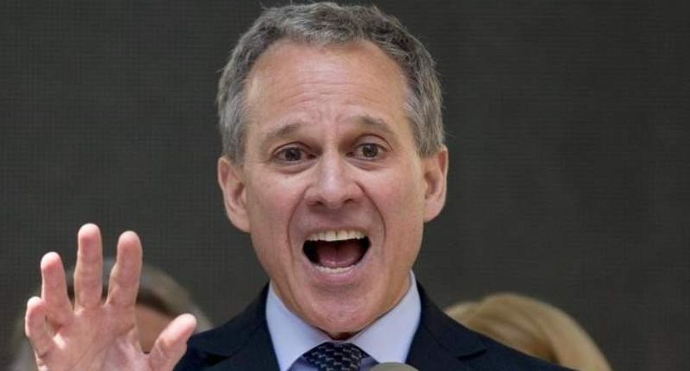 New York attorney general targets NFL in antitrust investigation over ticket 'price-floors'