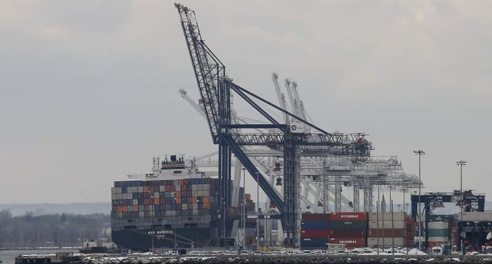 New York and New Jersey ports resume operations after longshoreman walkout