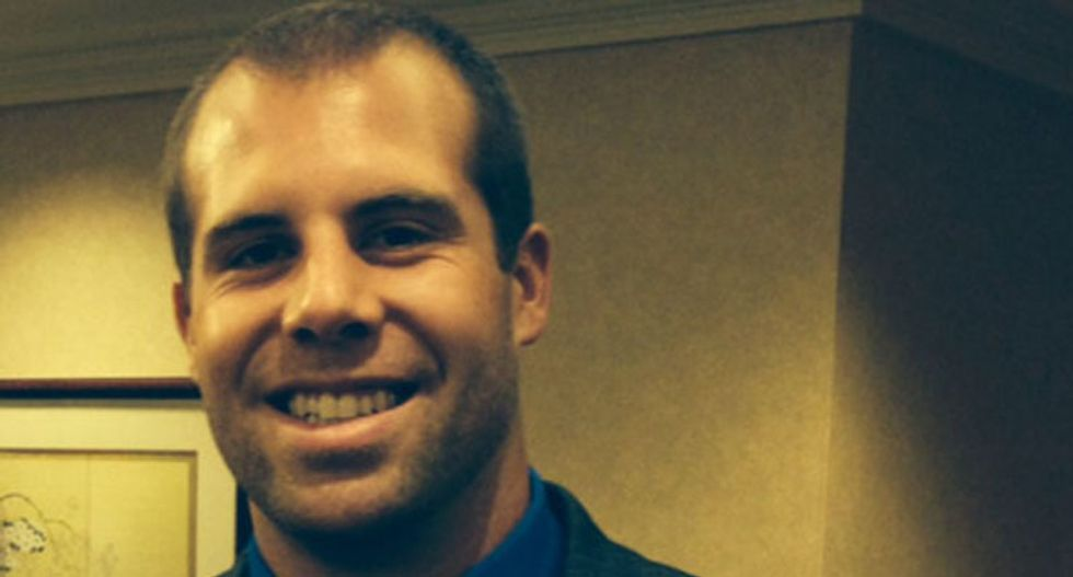 Jason Seaman named as hero teacher who stopped Noblesville West Middle School shooting