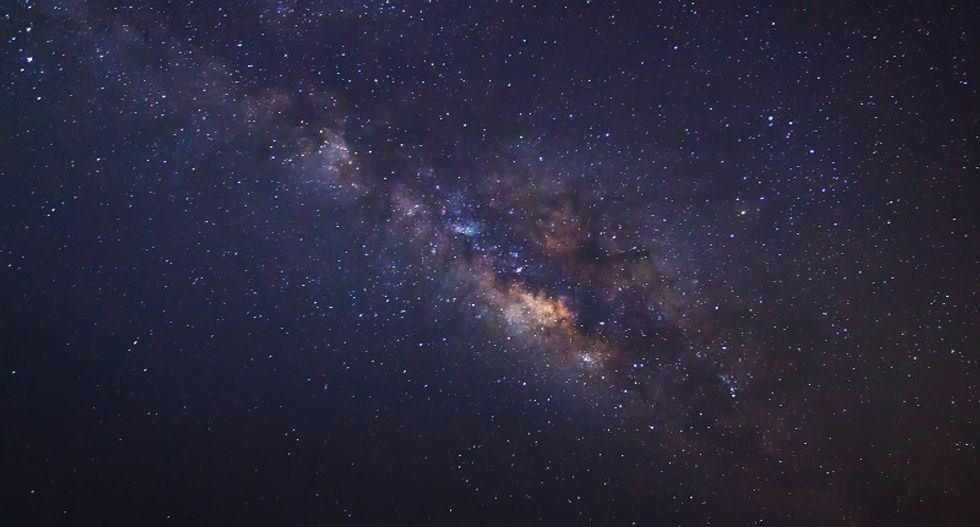 Do we live in an already-dead 'zombie galaxy' and don't know it?