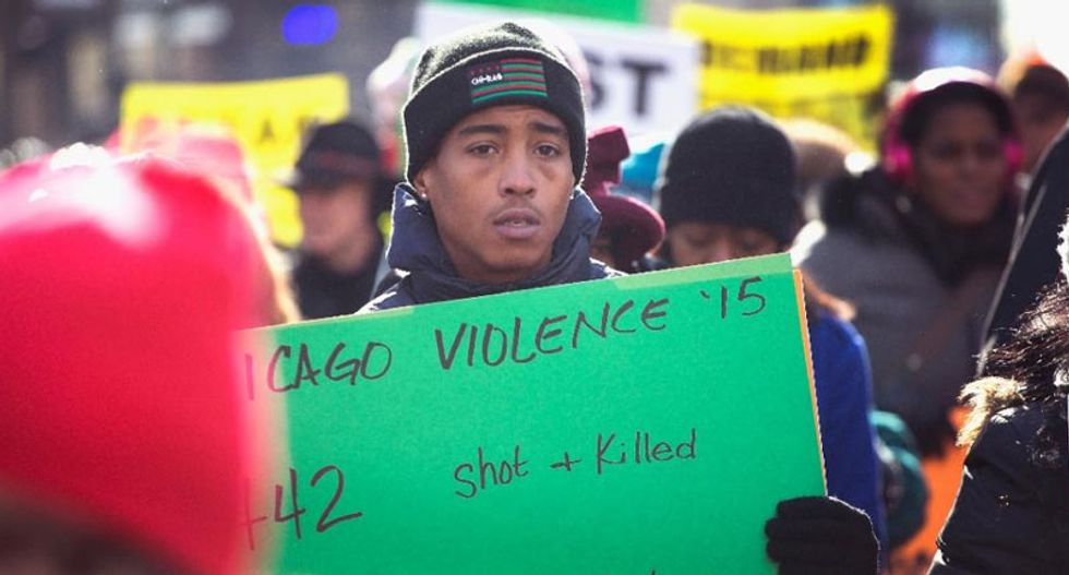 Chicago police shooting data may reveal new ways to reduce deaths and racial disparity
