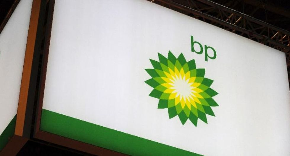 Experts say $17.5 billion writedown by BP prove oil giant knows 'reserves of oil and gas increasingly worthless'