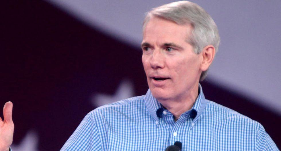 Ohio senator calls for more scrutiny on veterans' hospital after 'deeply disturbing' allegations