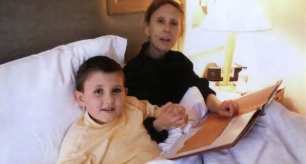 Mom murdered her autistic son after seeking help from therapist who believes in 'Satanic mind control'