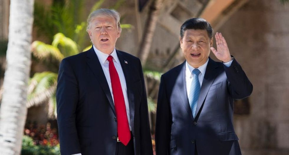 Trump's Treasury Department plans limits on Chinese investment in US technology firms