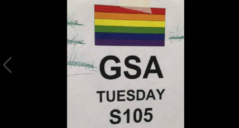 Anti-gay parents compare LGBT student group at rural Tennessee high school to ISIS and drunk drivers