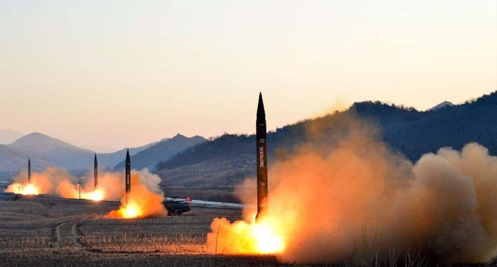 North Korea's new ICBMs can reach most of the United States