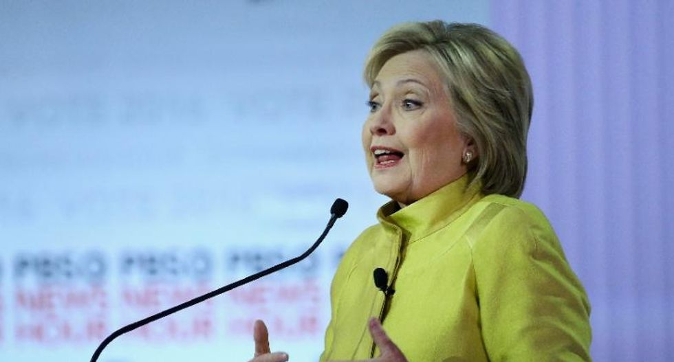 Hillary Clinton wins Connecticut Democratic primary