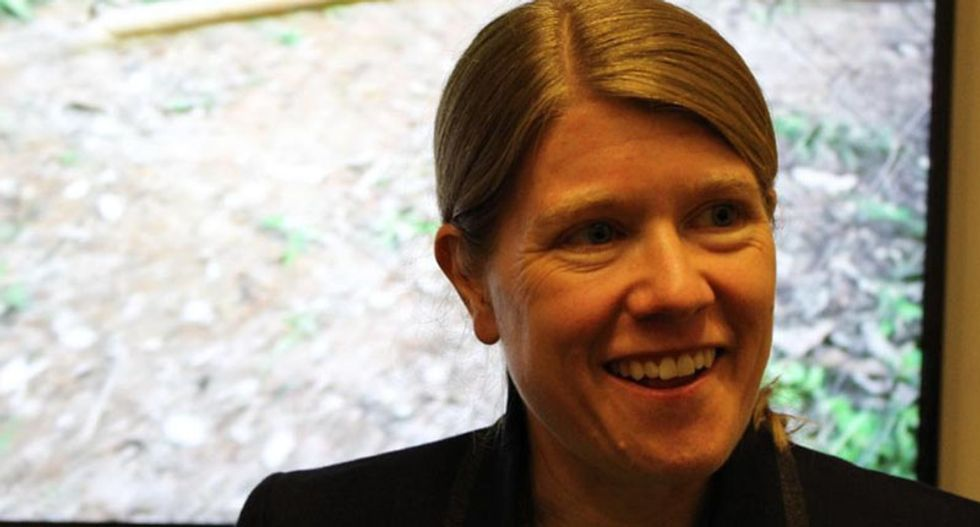 Meet Sarah Parcak -- a modern-day 'Indiana Jones' on a mission to save antiquities