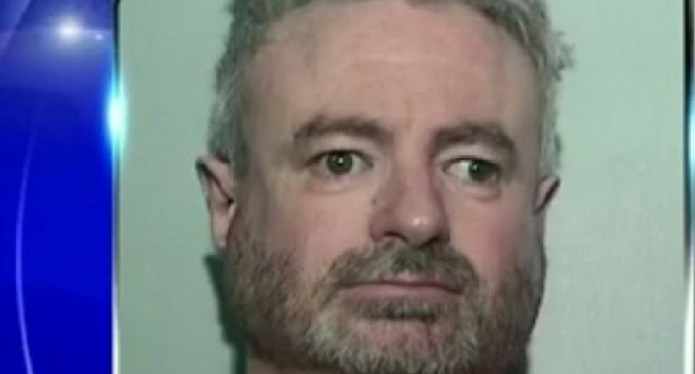 Christian radio host busted for slapping woman's 'butt cheek' inside Target restroom