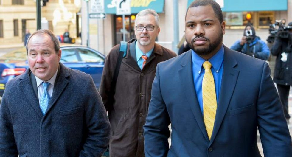 Maryland Court of Appeals will hear arguments from officers in Freddie Gray case