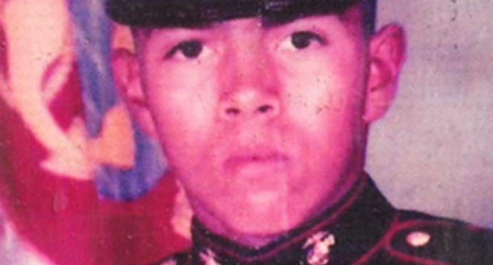 Fresno cops were never in danger -- but killed suicidal veteran anyway, officer testifies