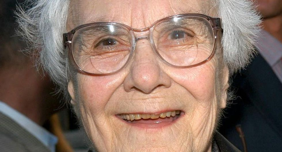 Harper Lee, beloved author of To Kill a Mockingbird, dies at 89