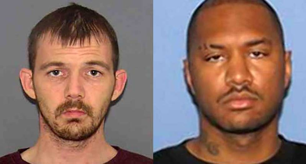 Ohio cops kill black man over fake gun just hours after sparing white man who aimed fake gun at them