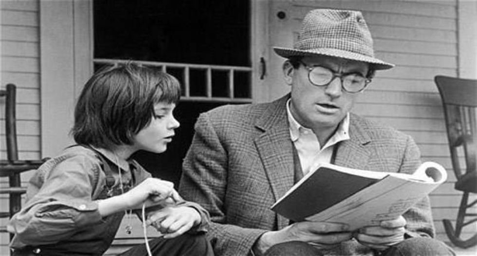How Harper Lee used 'To Kill A Mockingbird' to force her readers to confront addiction