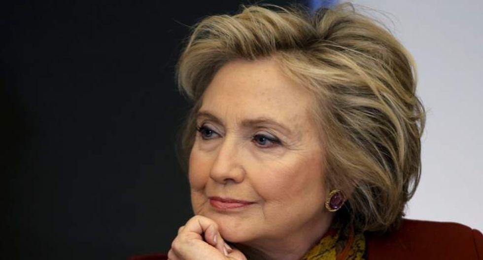 Hillary Clinton holds off Bernie Sanders in Nevada Democratic caucuses