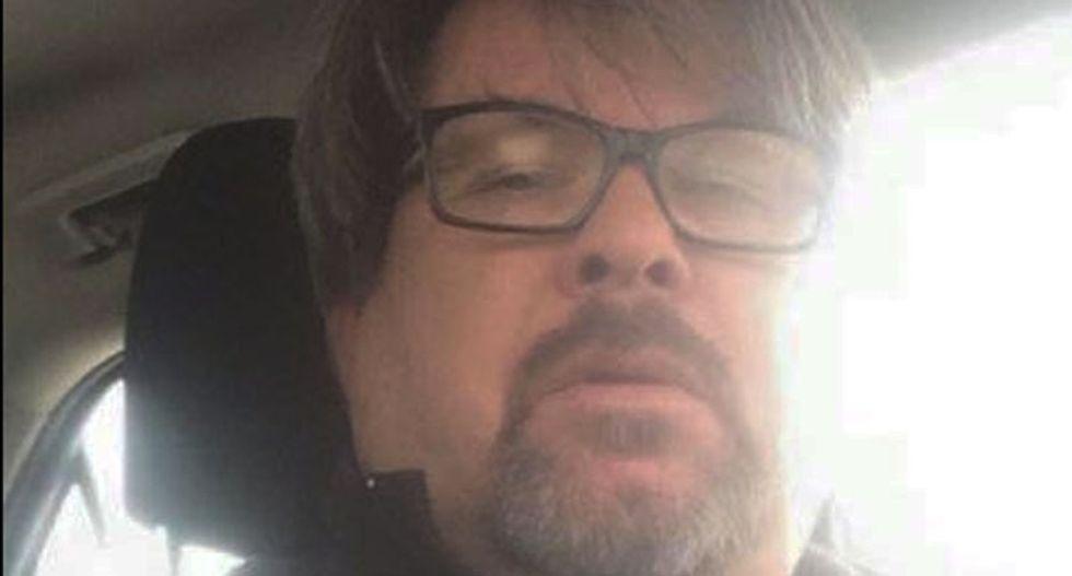 Kalamazoo killer Jason Dalton was an Uber driver who took passengers for a terrifying ride during spree