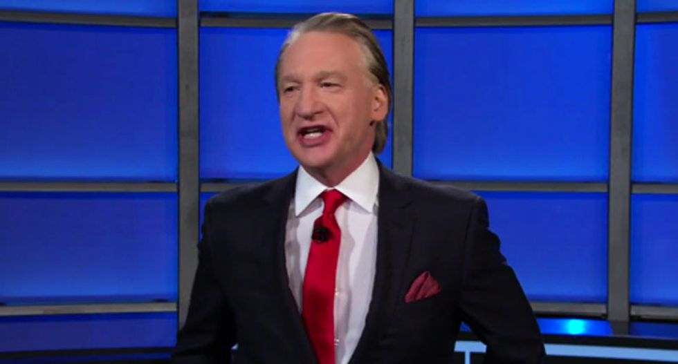Bill Maher rips into latest GOP debate: 'It was a new low' and the 'clear loser was America'