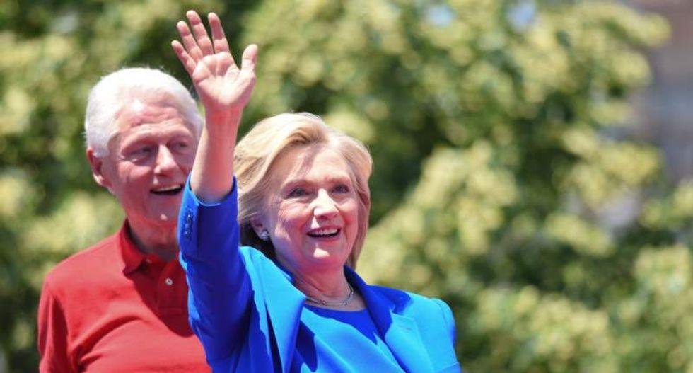 Hillary Clinton wins Delaware Democratic primary