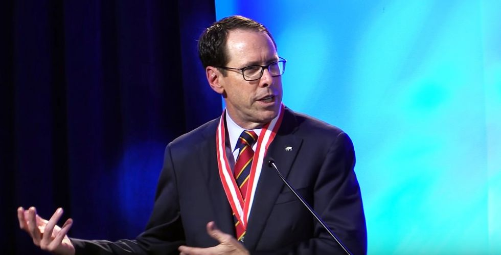 Boy Scouts president has 85 billion reasons to excuse Trump's wildly inappropriate Jamboree speech