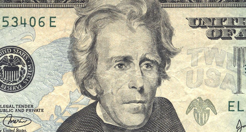The simple reason Donald Trump is so much worse than Andrew Jackson ever was