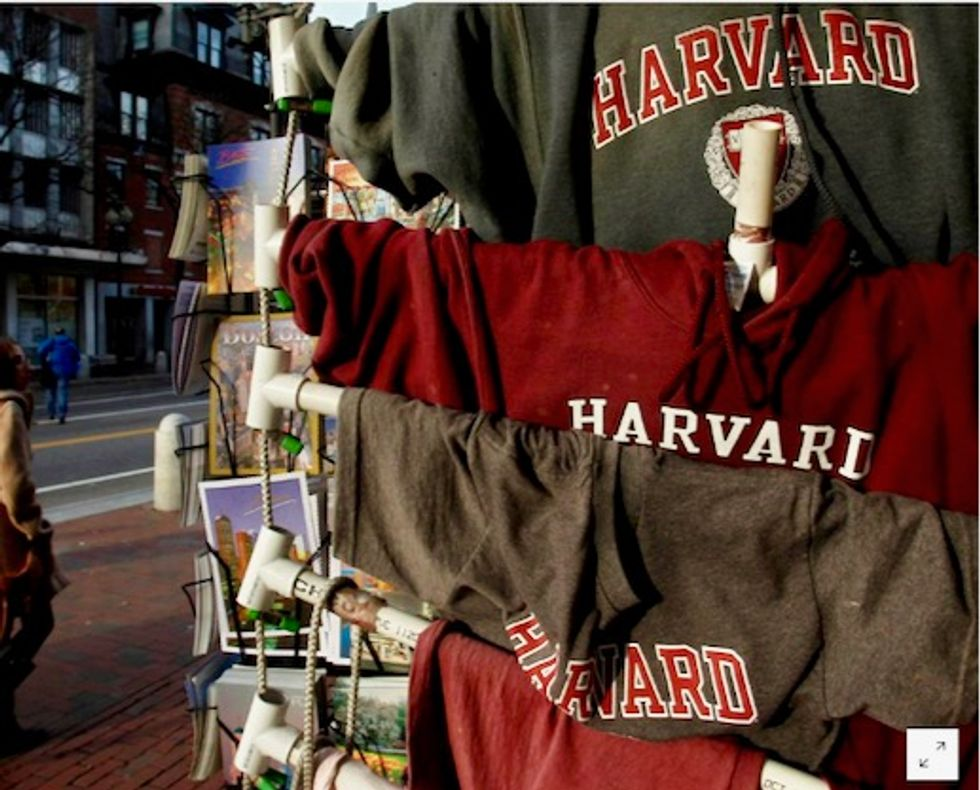 Discrimination case over Harvard's Asian-American admissions policy can proceed to trial: US judge